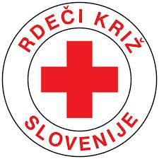 Skladišče RK - Rdeči križ Slovenije